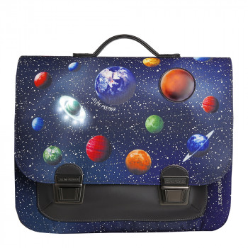 Cartable Space Moyen