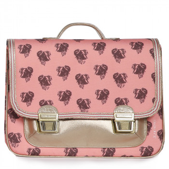 Cartable LadyDog Moyen