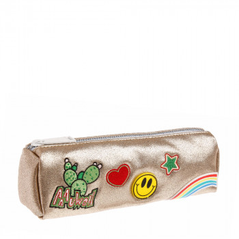 Trousse Goldfun