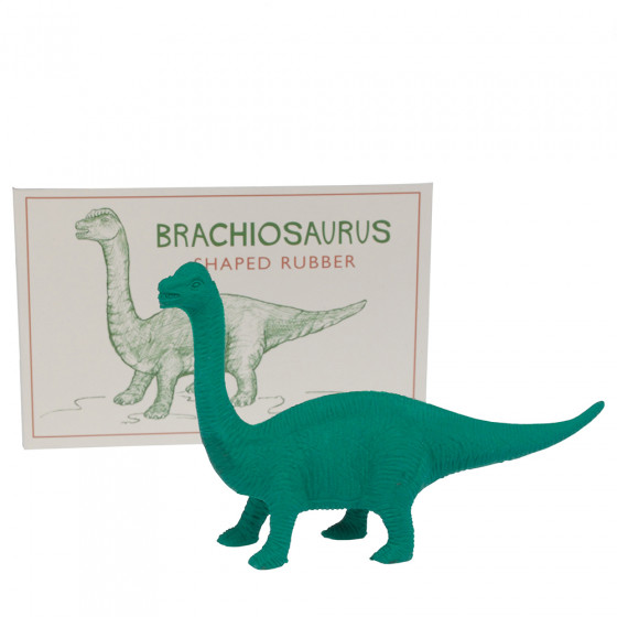 Gomme Dinosaure