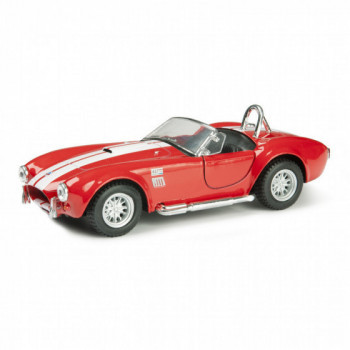 Shelby Cobra 1965 - rouge